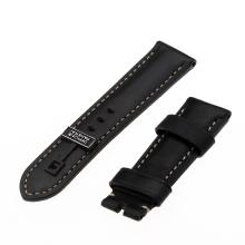 Panerai Black Leather Strap