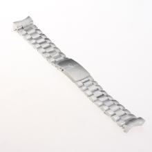 Omega High Quality Stainless Steel Strap for 7750 Version 217662