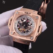 Specialties Masterpiece MP-08 Antikythera Sunmoon Rose gold