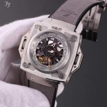 Specialties Masterpiece MP-08 Antikythera Sunmoon Gray strap